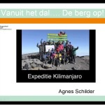 vrouwennetwerk kilimanjaro